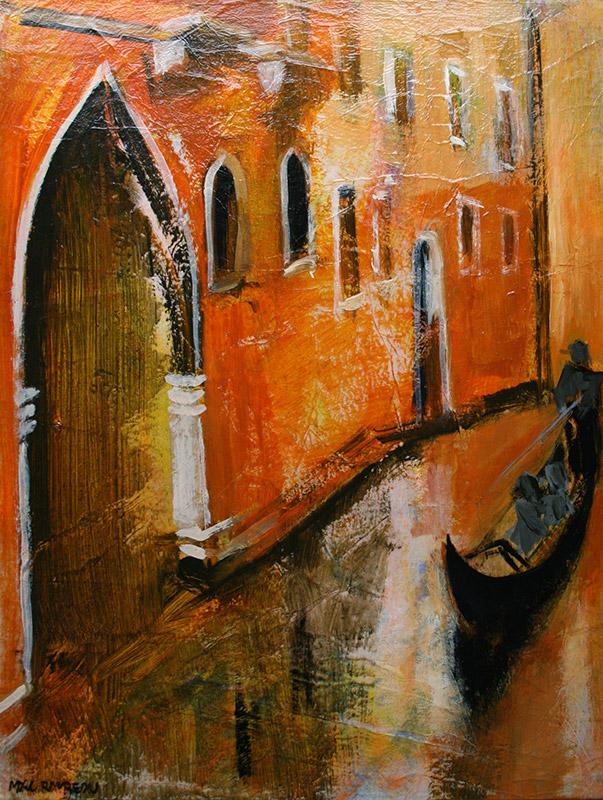 Rambeau--Venise
