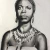 45.Nina Simone au Collier