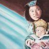 11.Mère et Enfant