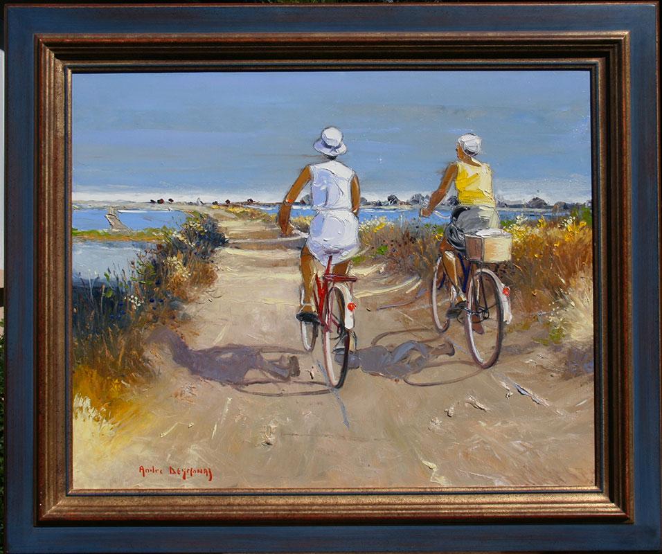 Les deux amies à vélo.jpg