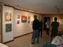 vernissage Ghislaine 2020